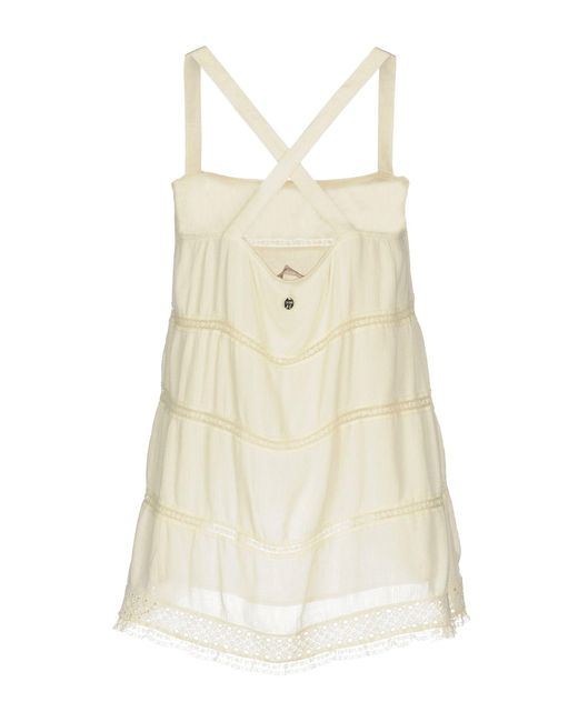 SCEE by TWINSET White Top