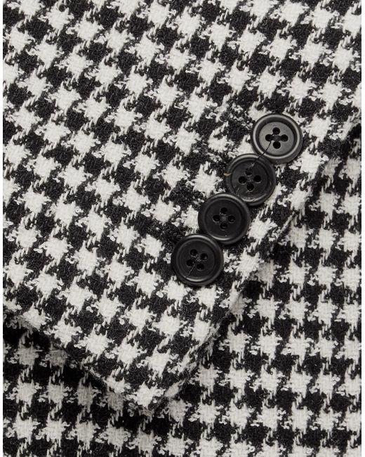 Giacca di P.Johnson in Black da Uomo