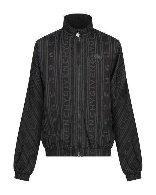 Blouson Givenchy pour homme en coloris Black