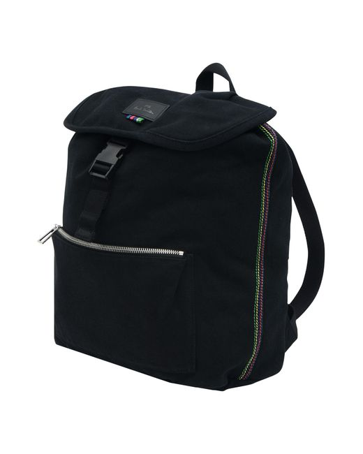 PS by Paul Smith - Black Backpacks   Bum Bags for Men - Lyst ... c71a14c5e33ae