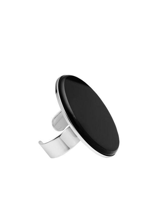 Maison Margiela - Black Bracelet - Lyst