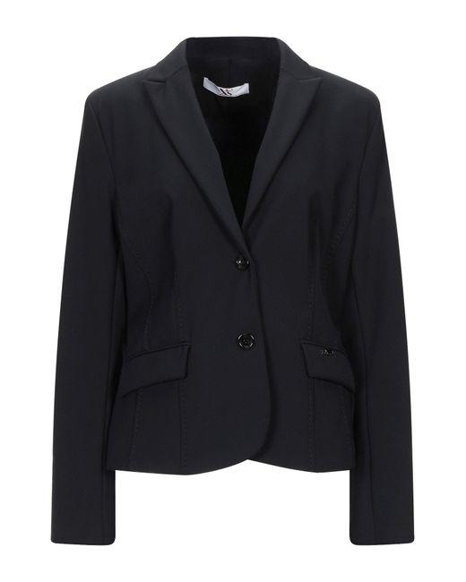 X's Milano Black Suit Jacket