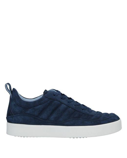 Nike Sneakers & Deportivas de hombre de color azul