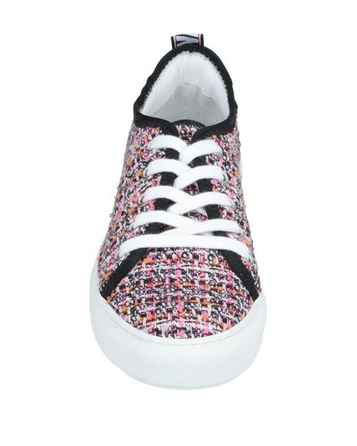 Sneakers & Tennis basses Pinko en coloris Black