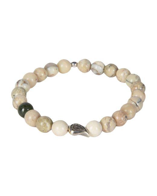 THE JAAR - Natural Bracelet for Men - Lyst