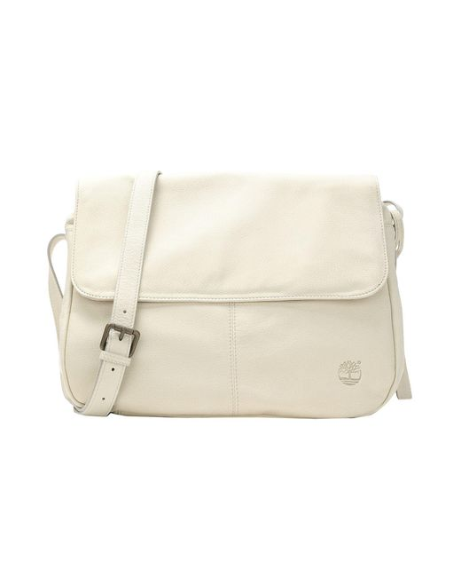 Timberland White Cross-body Bag