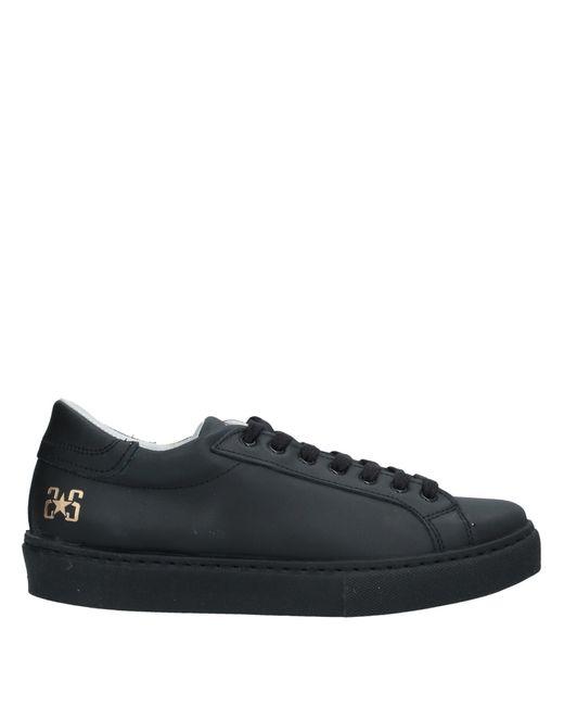 2Star Sneakers & Deportivas de hombre de color negro
