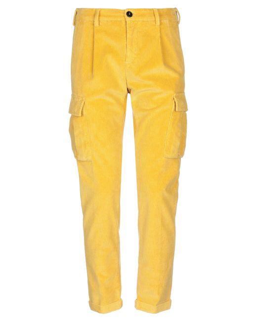 Jeordie's Hose in Yellow für Herren