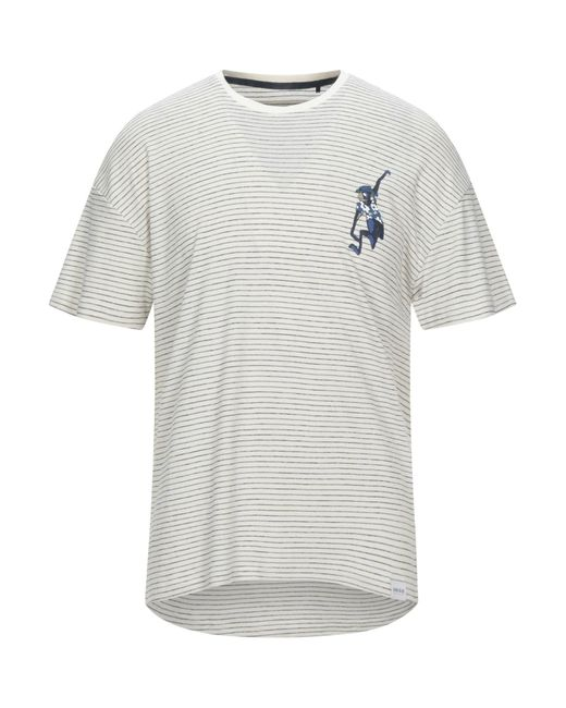 T-shirt di Only & Sons in Blue da Uomo