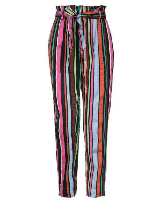 Pantalone di Suoli in Multicolor