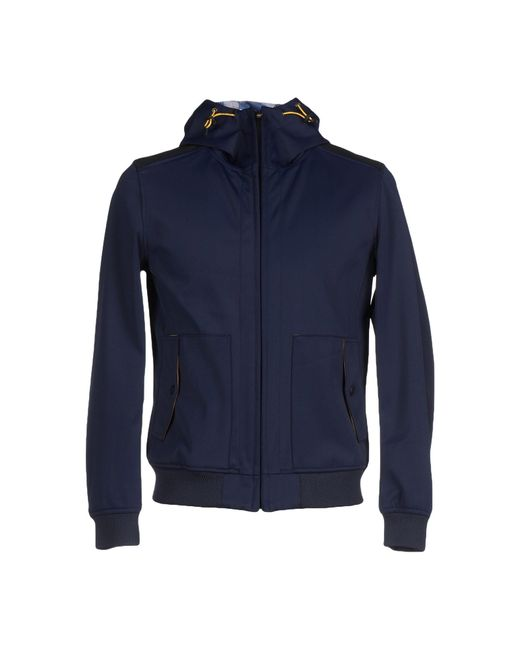 Ciesse Piumini | Blue Jacket for Men | Lyst