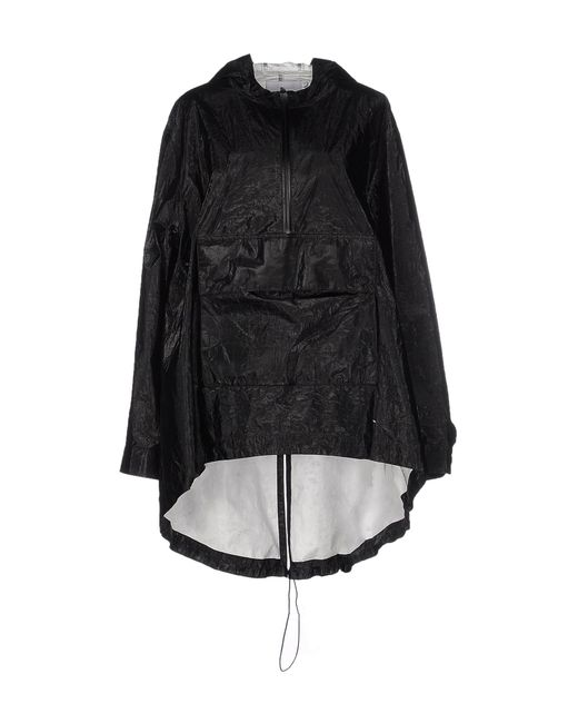 T By Alexander Wang | Black Jacket | Lyst