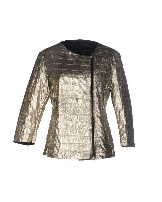 Vintage De Luxe | Multicolor Jacket | Lyst