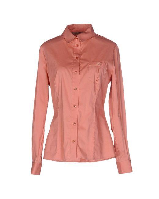Peak Performance   Pink Jacket   Lyst