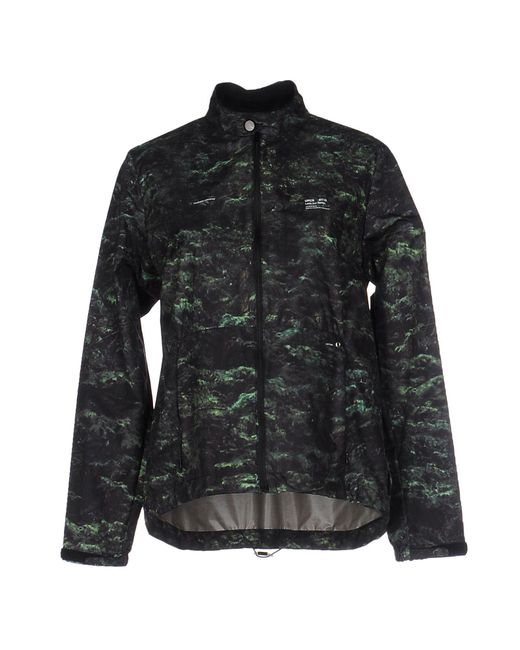 Undercover | Green Jacket | Lyst