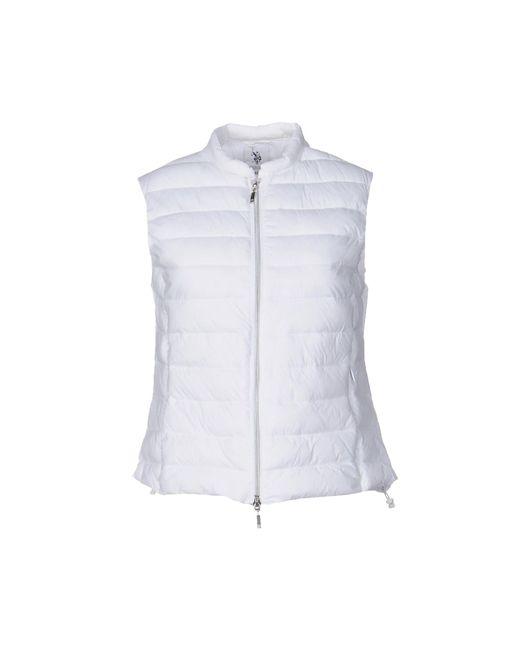 U.S. POLO ASSN.   White Jacket   Lyst