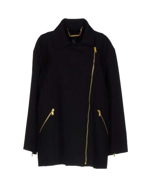 Marc By Marc Jacobs | Black Jacket | Lyst