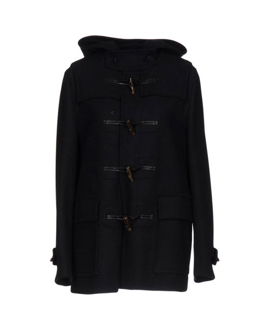 Dondup | Blue Coat | Lyst