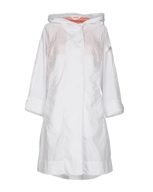 Peuterey | White Jacket | Lyst