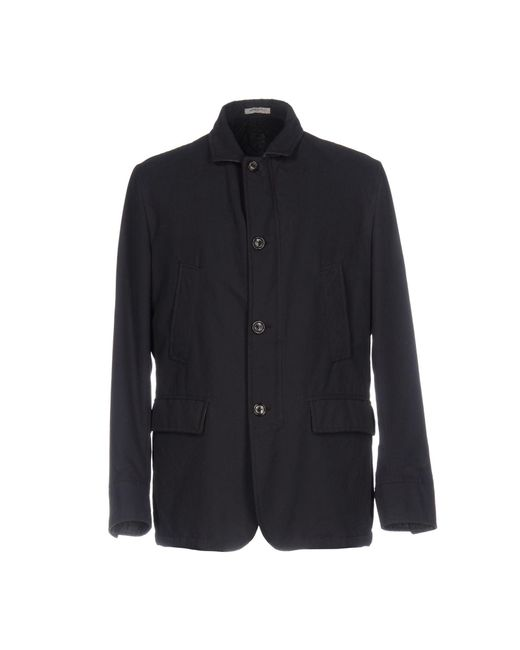 Angelo Nardelli | Blue Jacket for Men | Lyst