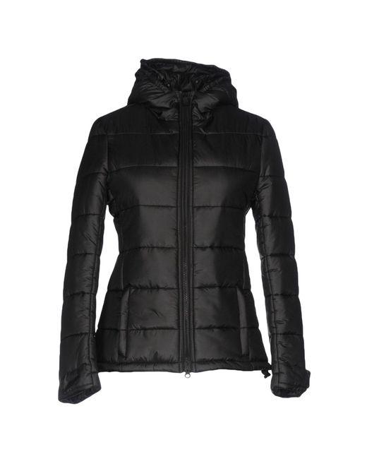 Aspesi | Black Jacket | Lyst