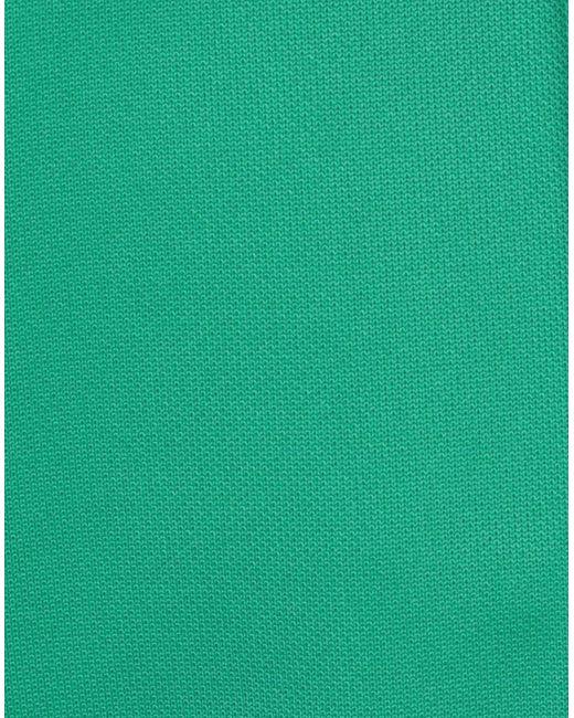 Pantalone di MSGM in Green da Uomo