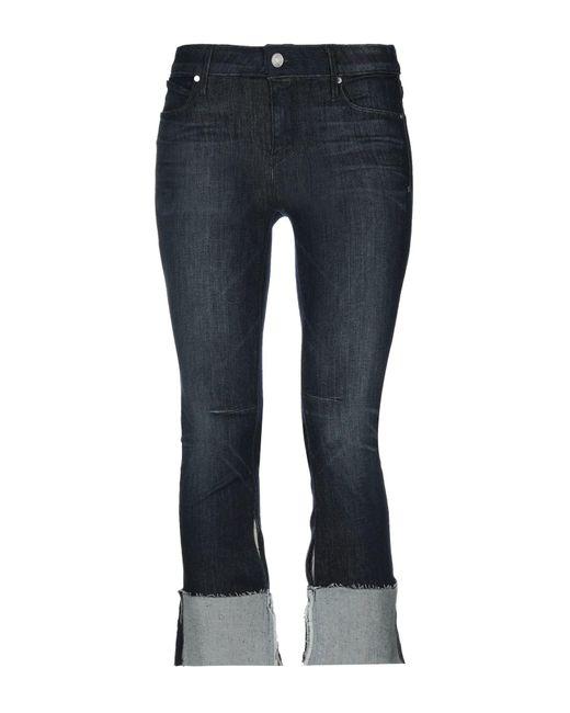 Pantaloni jeans di RTA in Blue