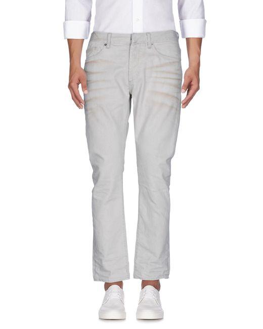 Ring | Natural Denim Trousers for Men | Lyst
