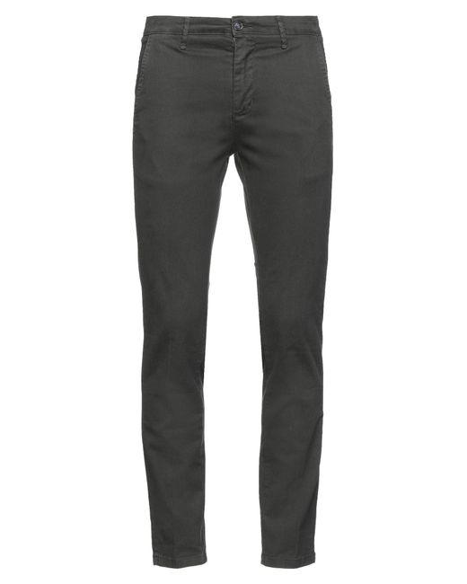 Pantalones Squad² de hombre de color Gray