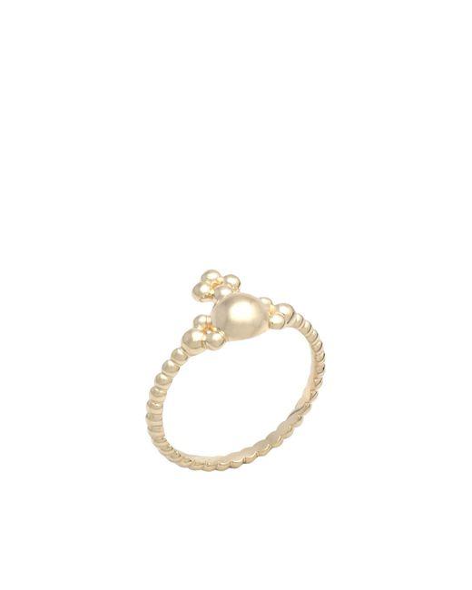 Vivienne Westwood Metallic Ring