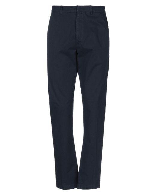 Pantalone di Macchia J in Blue da Uomo