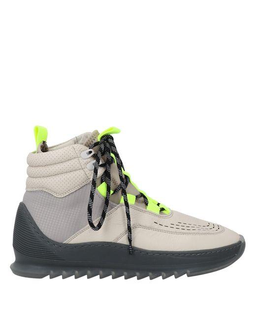 Sneakers abotinadas Filling Pieces de hombre de color Natural