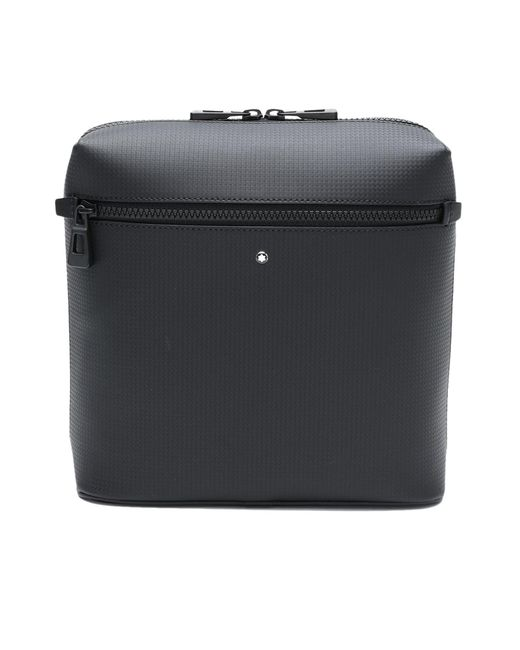 Montblanc Black Work Bags for men