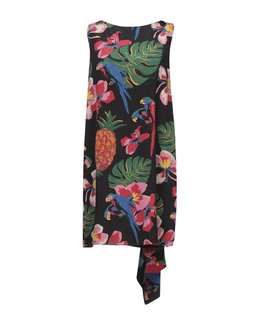 Valentino Black Short Dress