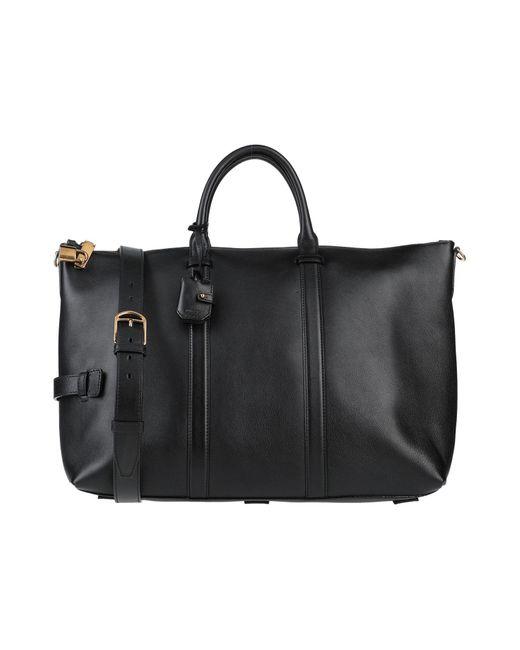 Bally Black Handbag for men