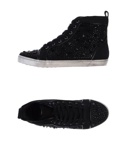 Colors Of California | Black Low-tops & Sneakers | Lyst