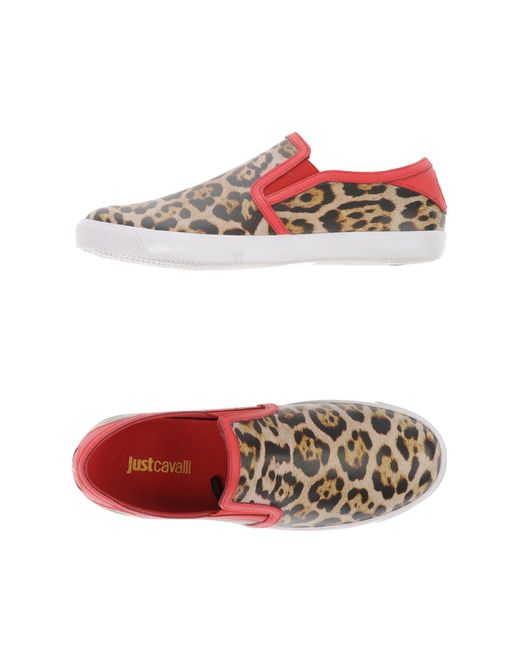 Just Cavalli | Multicolor Low-tops & Sneakers | Lyst