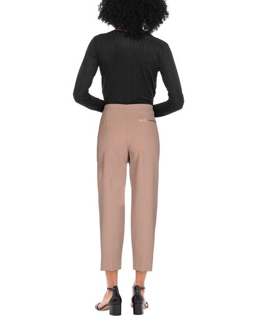 Pantalone di Theory in Natural