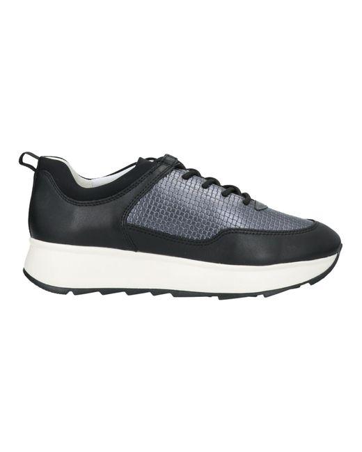 Sneakers & Deportivas Geox de color Black