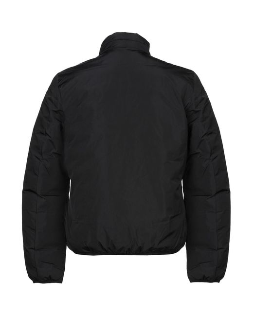 Doudoun synthétique AT.P.CO pour homme en coloris Black