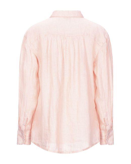 Joie Camicia da donna di colore rosa