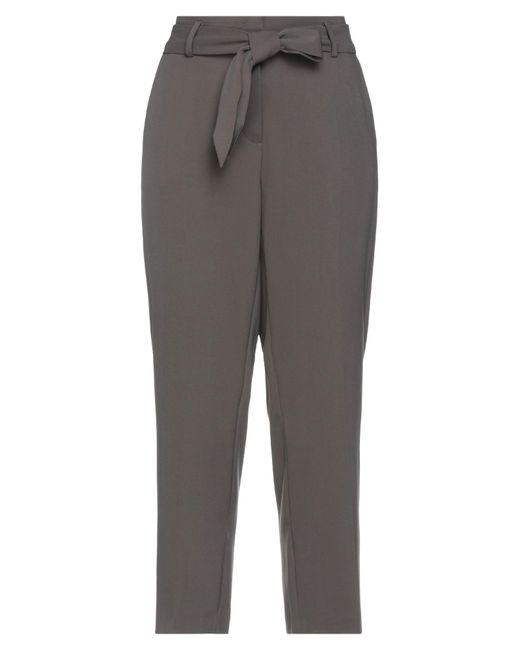 Pantalone di Cambio in Gray