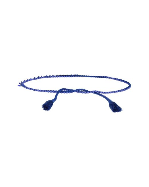 Roberto Cavalli | Blue Necklace | Lyst