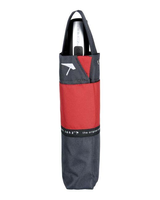 Senz°   Red Umbrella   Lyst