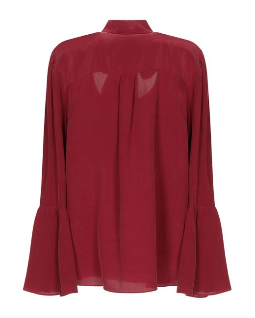 Blusa MICHAEL Michael Kors de color Red