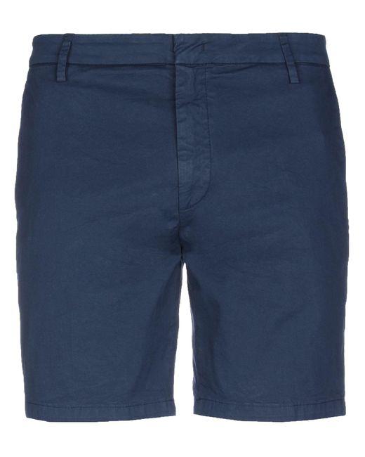 Dondup Shorts in Blue für Herren