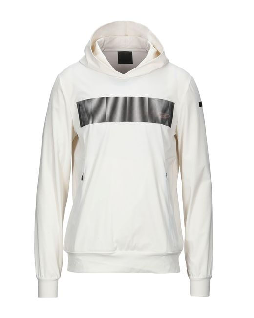 Rrd Sweatshirt in White für Herren