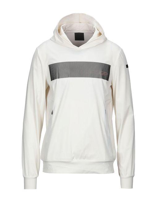 Rrd Sweatshirt in White für Herren