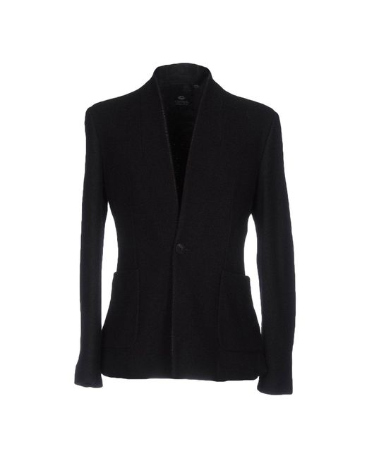 Tom Rebl - Black Blazers for Men - Lyst