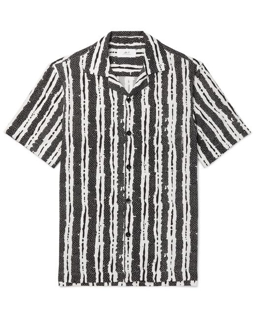 Mr P. White Shirt for men